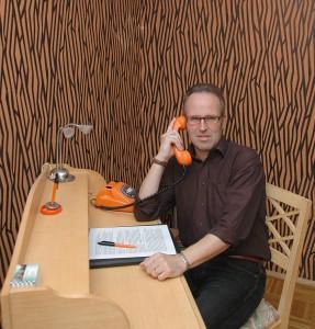 Marc Keiterling Journalist Redakteur Ruhrgebiet Oberhausen Bochum