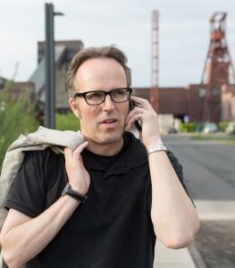 Marc Keiterling Journalist Redakteur Ruhrgebiet Oberhausen Bochum Essen